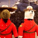 【アシスタントブログ】カナダ大使館へ行きました。