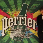 《アシスタントブログ】PERRIER Inspired By Street Art①