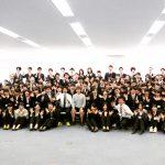 横浜市教育委員会で講演を行ってきました。