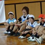 6月16日(火)福島県いわき市の小学校2校で夢先生を行います。