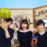 【テレビ出演】NHK WORLD TV「SPORTS JAPAN」アンコール放送が決まりました。
