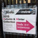SFIDAの展示会へ伺いました。