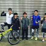 東京マラソンEXPO2016で絶賛パフォーマンス中!