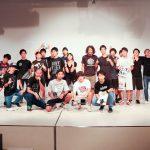 フリースタイルフットバッグとフットボールのイベント「URBAN × SHRED」を開催しました。