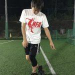 スポーツジャングル10にてフットバッグスクールを行いました。
